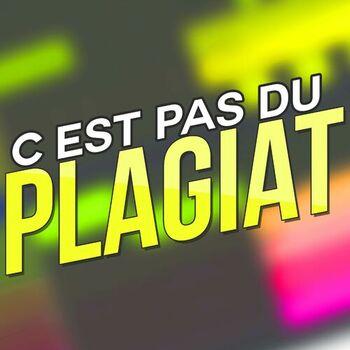 C'est Pas Du Plagiat ! cover