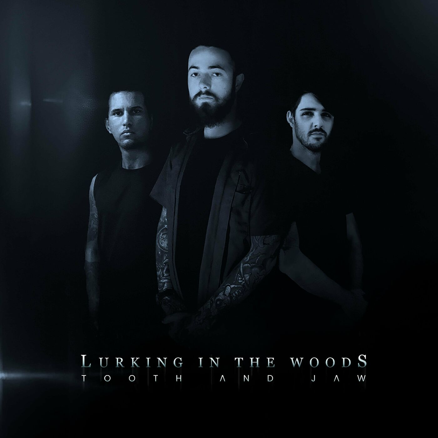 Lurking In The Woods - Tooth and Jaw [single] (2021)