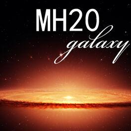 Album cover of Galaxy