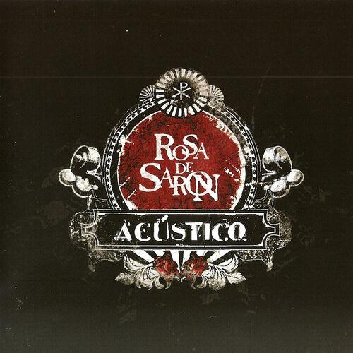 Baixar CD Acústico – Rosa de Saron (2014) Grátis