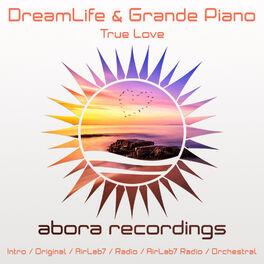 Dreamlife: Lettera D'Amore - Music Streaming - Listen on Deezer