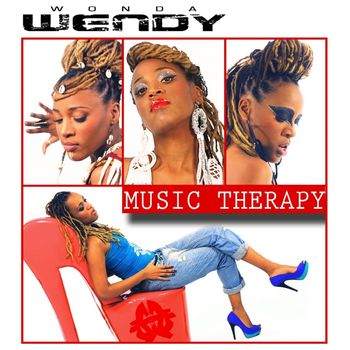 Music Therapy cover
