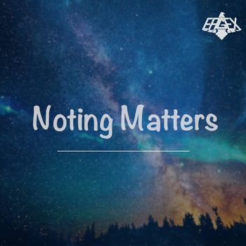 Nothing Matters cover