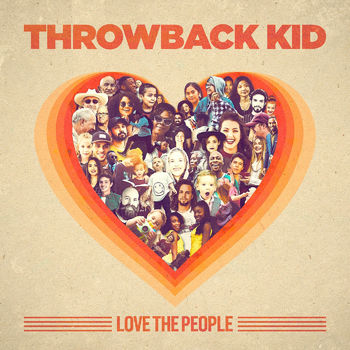 Love the People cover