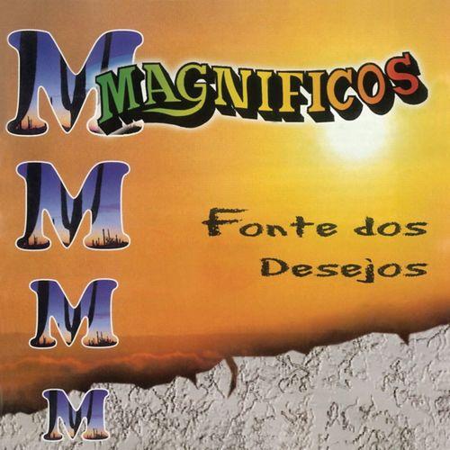 Baixar CD Fonte dos Desejos – Banda Magníficos (2010) Grátis