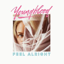 Album cover of Feel Alright - EP