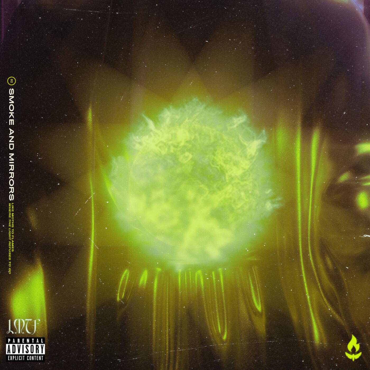 Like Moths to Flames - Smoke and Mirrors [single] (2019)
