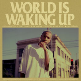 Album cover of World Is Waking Up