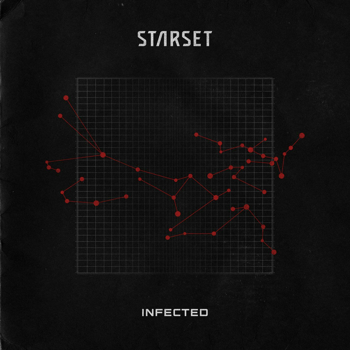 Starset - INFECTED [single] (2021)