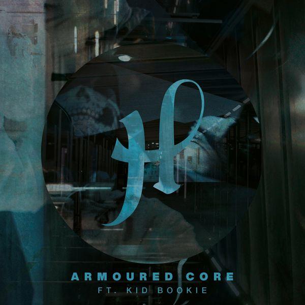 Hacktivist - Armoured Core [single] (2020)