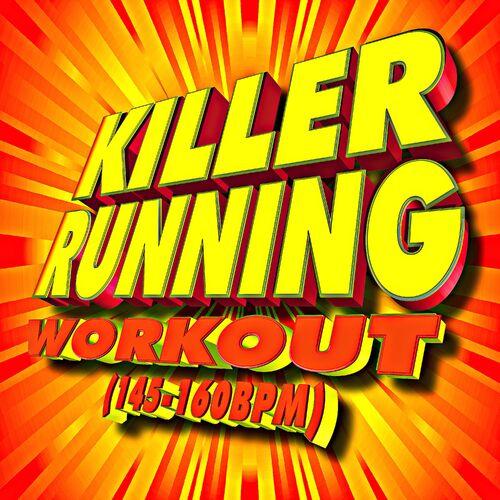 Running Music Workout - Shape of You (Running Workout Remix