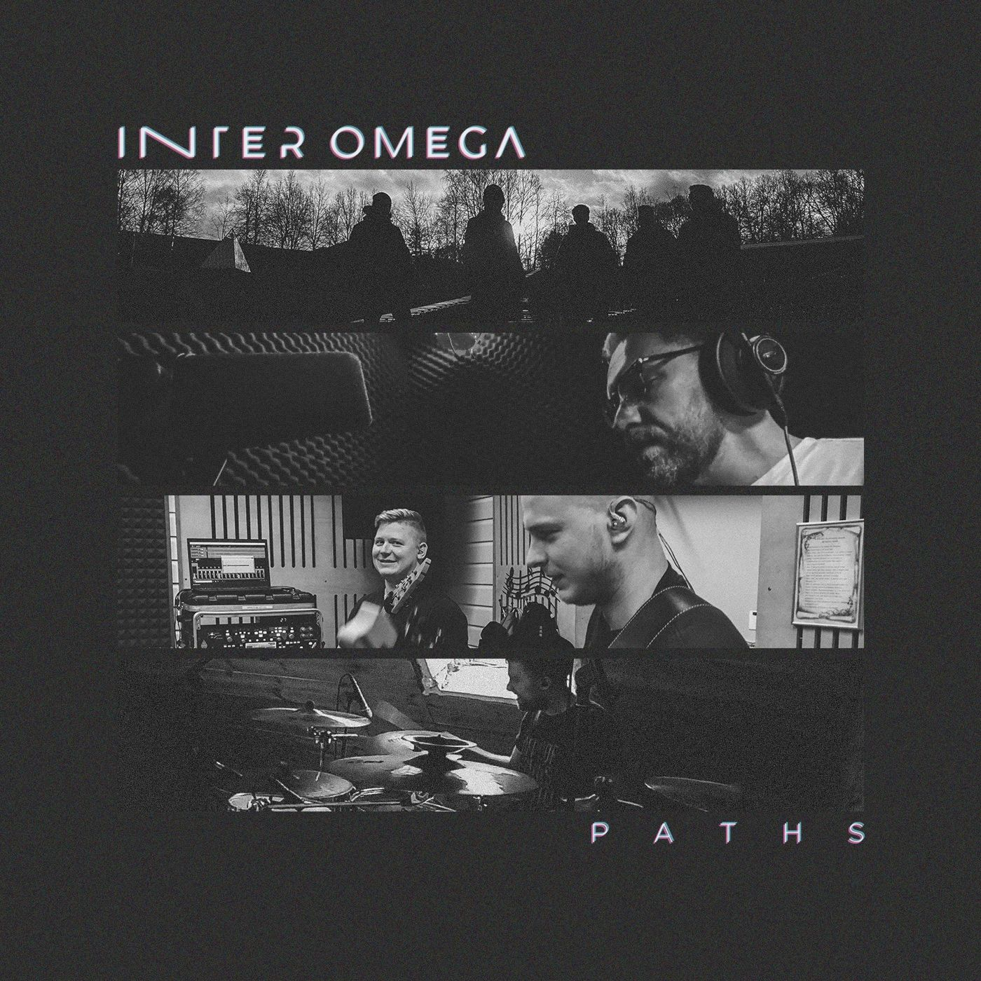 Inter Omega - Paths [single] (2020)