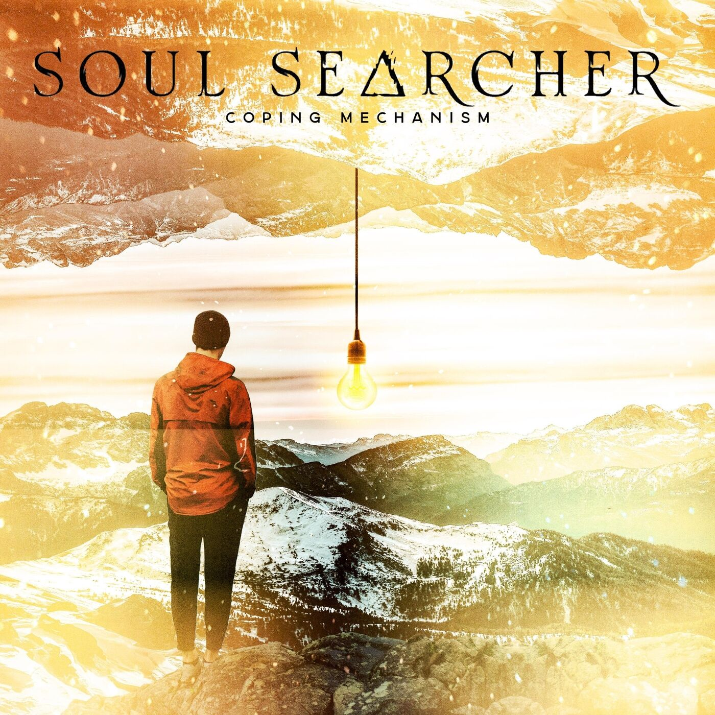 Soul Searcher - Coping Mechanism [EP] (2020)