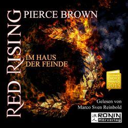 Red Rising 2 - Im Haus der Feinde (Roman)