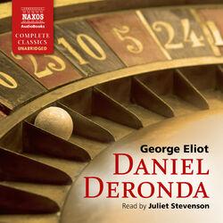 Daniel Deronda (Unabridged) Audiobook