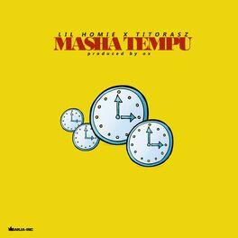 Album cover of Masha Tempu (feat. TitoRasz)