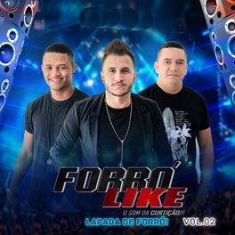 Album cover of Lapada de Forró, Vol. 2
