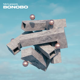 Album cover of fabric presents Bonobo (DJ Mix)
