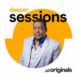 Album cover of Deezer Sessions