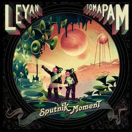 Album cover of Sputnik Moment