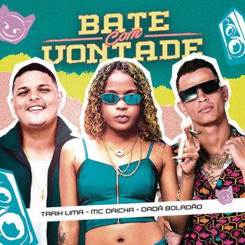 Bate Com Vontade (Remix) cover