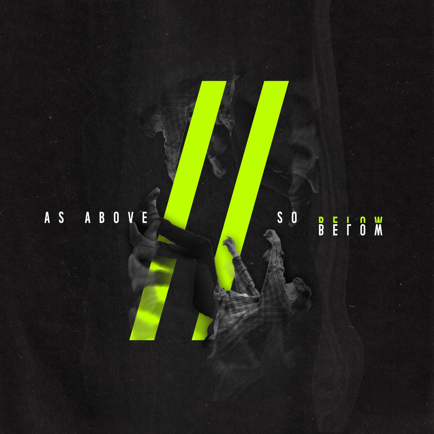 If I May - As Above // So Below (2020)