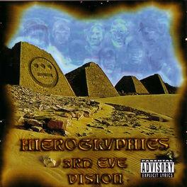 Album cover of 3rd Eye Vision