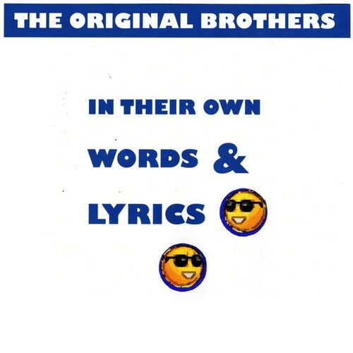 The Original Brothers - Everybody Needs Somebody To Love 98