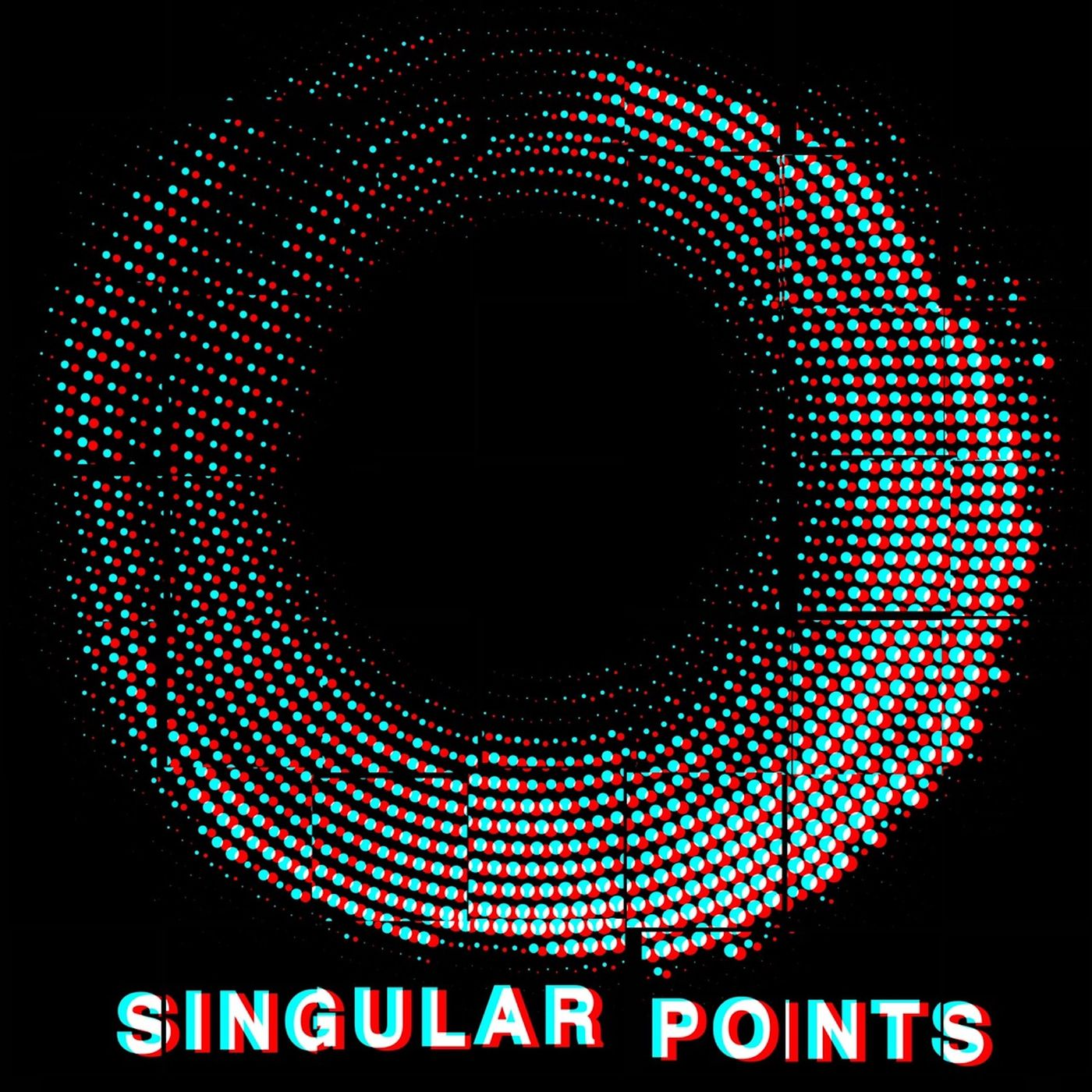 Make My Day - Singular Points [single] (2020)