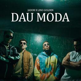 Album cover of Dau Moda