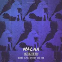 Bling Bling (Hugo Remix) - MALAA