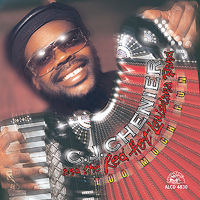 Richest Man - CJ CHENIER