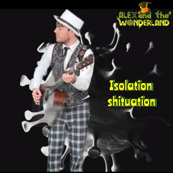 Isolation shituation cover