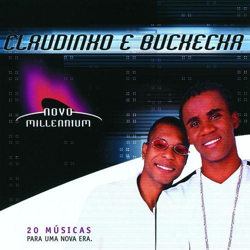 Baixar CD Novo Millennium – Claudinho & Buchecha (2006) Grátis