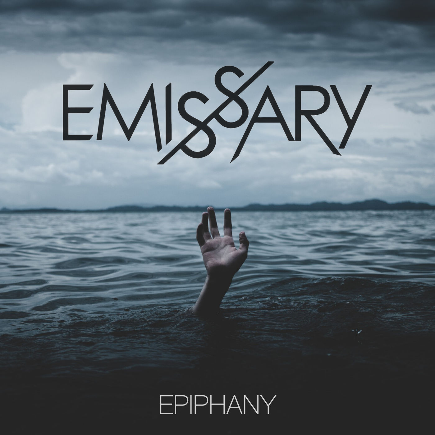 Emissary - Epiphany [single] (2020)