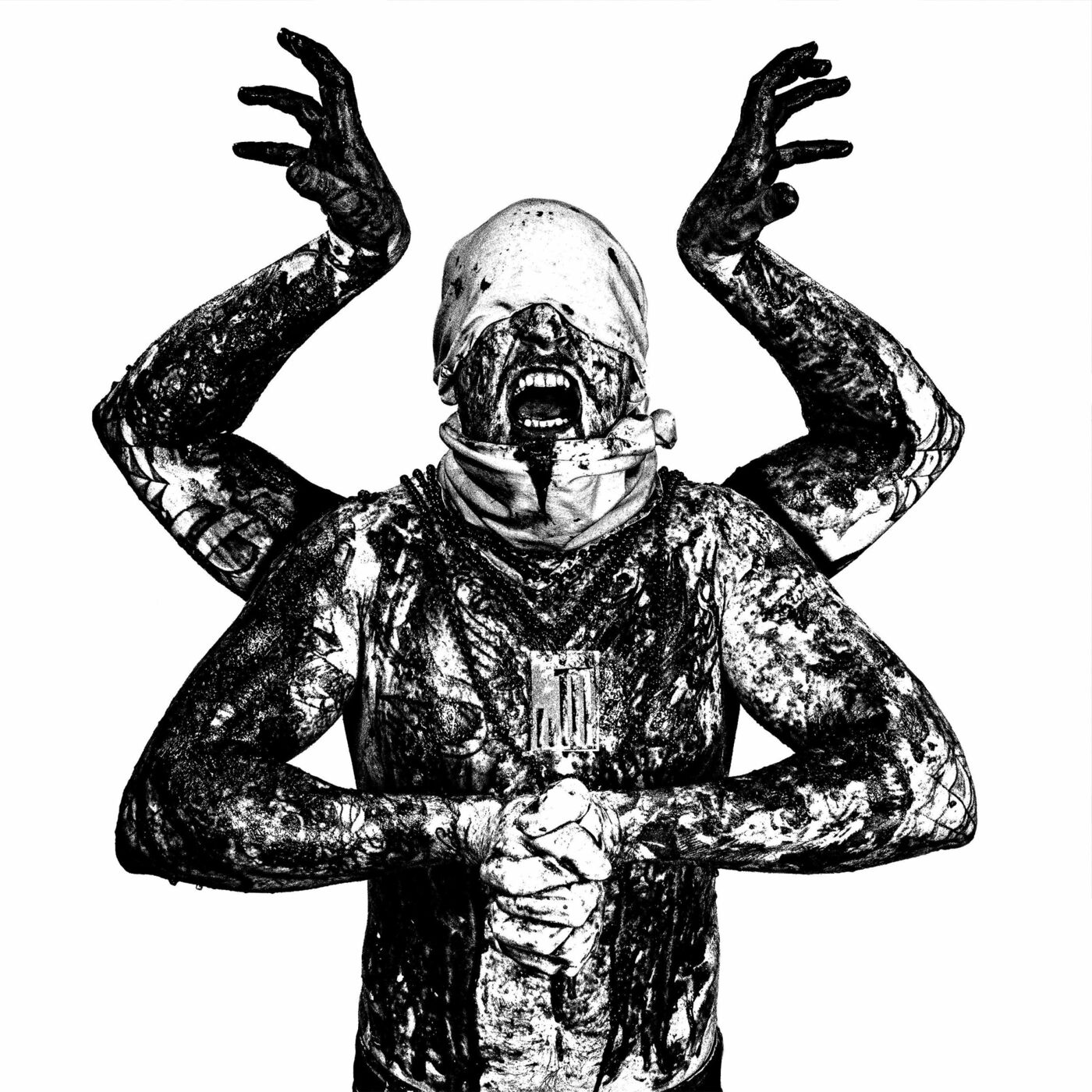 The Human Veil - Faceless God [single] (2020)
