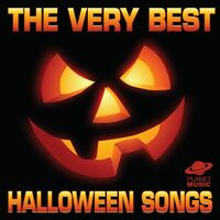 the very best halloween songs