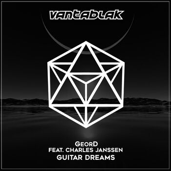Guitar Dreams (feat. Charles Janssen) cover