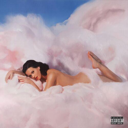 Baixar CD Teenage Dream – Katy Perry (2010) Grátis