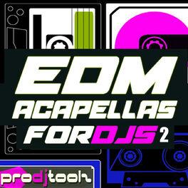 Pro DJ Toolz: EDM Acapellas For DJs Vol 2 - Music Streaming