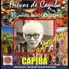 25 FREVO DOWNLOAD CAPIBA GRATUITO DE ANOS