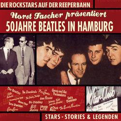 50 Jahre Beatles In Hamburg Audiobook