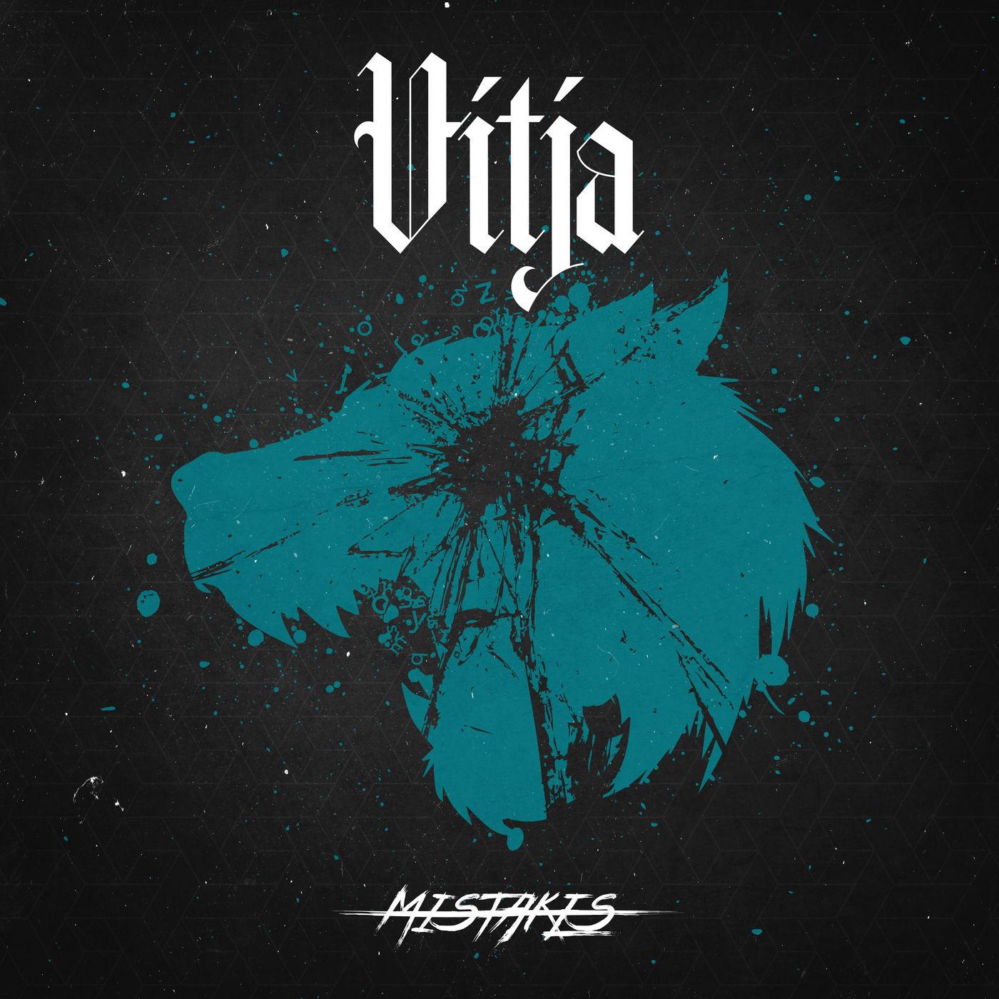 VITJA - Mistakes [single] (2019)