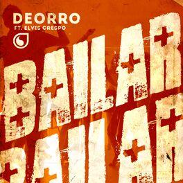 Album cover of Bailar