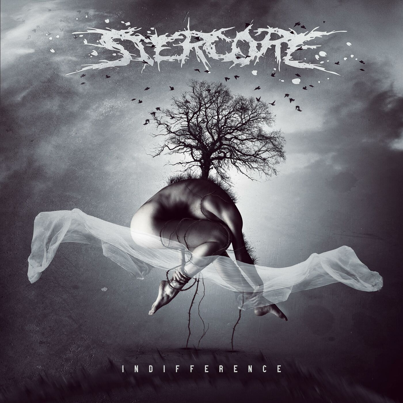 Stercore - Indifference (2019)