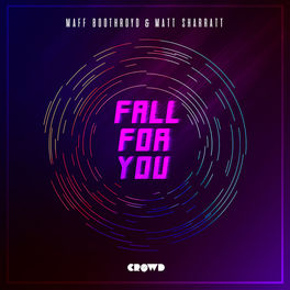 Album cover of Fall For You