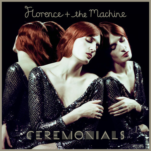 Baixar Single Ceremonials (Deluxe Edition), Baixar CD Ceremonials (Deluxe Edition), Baixar Ceremonials (Deluxe Edition), Baixar Música Ceremonials (Deluxe Edition) - Florence + The Machine 2018, Baixar Música Florence + The Machine - Ceremonials (Deluxe Edition) 2018