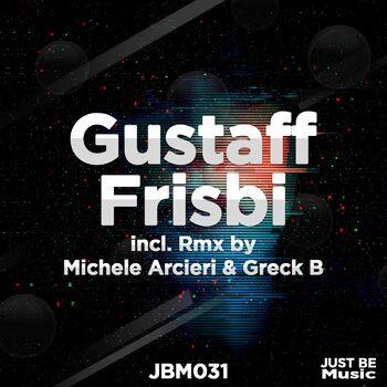 Frisbi cover
