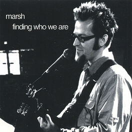 Album cover of finding who we are