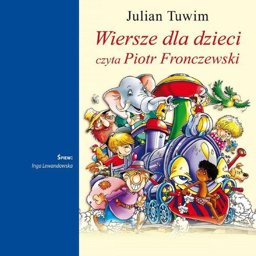 Piotr Fronczewski Julian Tuwim Słoń Trąbalski Listen